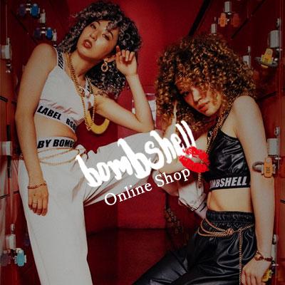 ダンス衣装通販bombshell(ボムシェル)公式サイト